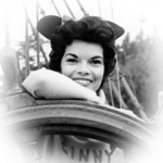 Ginny Tyler, Voice Actress and Disney Legend, Dies at Age 86