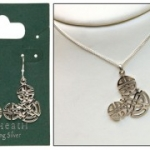 Mickey Mouse-Inspired Celtic Jewelry Heading to U.K. Pavilion at Epcot