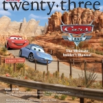 Disney Twenty-Three Fall Issue Goes Behind the Scenes of California Adventure Expansion