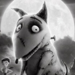 The 'Art of Frankenweenie' Exhibit a Hit at Comic-Con