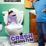 Disney XD's 'Crash & Bernstein' Premieres October 8