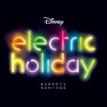 Barneys New York & The Walt Disney Company Team Up for 'Electric Holiday' Campaign
