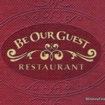 Be Our Guest Restaurant to Serve Alcohol