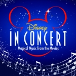 Northeastern Pennsylvania Philharmonic to Perform 'Disney in Concert: Magical Music from the Movies'