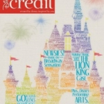 Disney Debuts 'Extra Credit' Magazine for Students and Educators