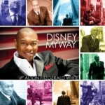 Alton Fitzgerald White to Release 'Disney My Way' in October
