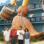 Walt Disney World Parks and Resorts Honored for Support of Special Needs Guests