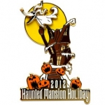New Halloween Pins Coming to Disneyland Resort
