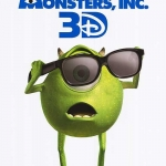 Video: Trailer Released for 'Monsters, Inc 3D'