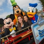 2013-2014 Disney Ambassadors Announced