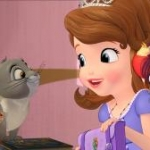 Season Two of Disney Channel's 'Sofia the First' Debuts on March 7