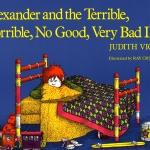 Disney to Produce 'Alexander and the Terrible, Horrible, No Good, Very Bad Day'