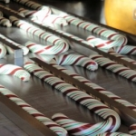 Famous Disneyland Candy Canes are Back