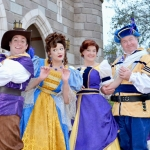 New Entertainment Offerings to Debut in New Fantasyland