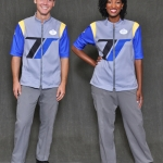 New Cast Member Costumes for Test Track Revealed