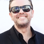 Ricky Gervais Officially Signs On to 'Muppets' Sequel