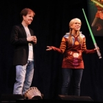 Disney Announces 'Star Wars' Weekends Dates for 2013