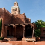 New 'Tapaz' Waterfront Restaurant May Be Coming to Epcot's Morocco