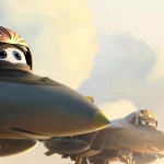 Disney's 'Planes' to Get a Theatrical Release in 2013