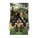 Disney and OPI Launch 'Wizard of Oz' Nail Lacquer Collection