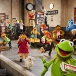 'Muppets' Sequel Gets New Title