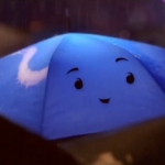 Next Pixar Short Revealed: 'The Blue Umbrella'