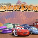 'Cars' Play Set Coming to Disney Infinity
