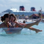 Disney Cruise Line Announces New Ports and Itineraries for 2014