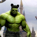 Marvel Themed World Coming to Hong Kong Disneyland
