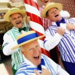 Dapper Dans to Perform Boy Band Hits in New Limited Time Magic Event