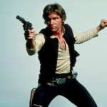 Harrison Ford Rumored to Reprise Role of Han Solo in 'Star Wars' Sequel