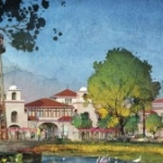 Town Center is Next Phase of Disney Springs Transformation Project