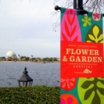 Food Kiosks Set to Return to Epcot International Flower and Garden Festival in 2014