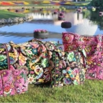 Disney Collection by Vera Bradley Arrives at Disney Parks Online Store on October 21