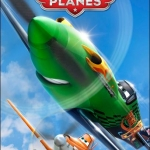 New Poster Released for Disney's 'Planes'