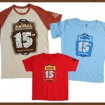 Limited Time Magic Merchandise for Animal Kingdom's 15th Anniversary