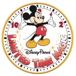 'Long Lost Friends Week' To Take Place In Disneyland April 8-14