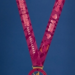 New Race, Challenge, and Medal Announced for Princess Half Marathon Weekend