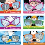 Introducing the Disney Gift Cards Sunglasses Series