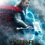 First Trailer Released for 'Thor: The Dark World'