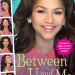 Disney Channel Star Zendaya Writing Advice Book for Tween Girls