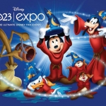 Disney Gives First Look at D23 Expo Merchandise