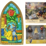 'Beauty and the Beast' Inspires New Merchandise at Disney Parks