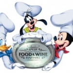 A Sneak Peek at Merchandise for the 2013 Epcot International Food and Wine Festival