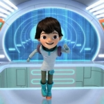 New Series 'Miles From Tomorrowland' to Debut on Disney Junior