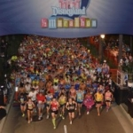 California Runner Jimmy Grabow Finishes First at Disneyland Half Marathon for Second Year in a Row