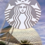 Starbucks Opens at Epcot's Fountain View Café