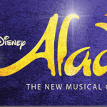 Disney's 'Aladdin' Musical Gets Official Broadway Opening Date