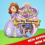 'Sofia the First' Debuts in Disney Junior Appisodes App