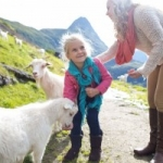 Adventures by Disney Announces Norway Itinerary for 2014, Inspired by Animated Film 'Frozen'